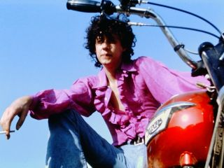 Arlo Guthrie - Running Down The Road Tour