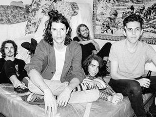 KGSR Presents: GROUPLOVE with special guest MUNA and Dilly Dally