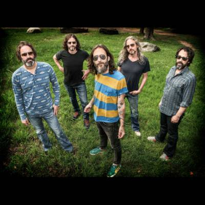 The Chris Robinson Brotherhood - An Evening With at Observatory North Park