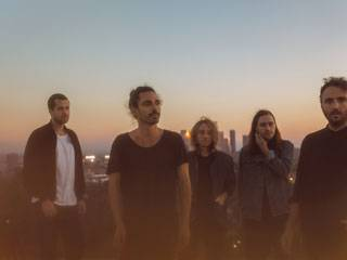 101X Indie Xmas: Local Natives