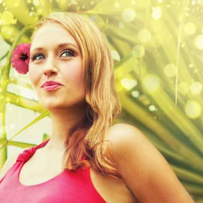 ANUHEA: All Is Bright Tour 2016