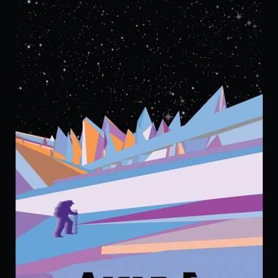 Space Kadet + Tweed
