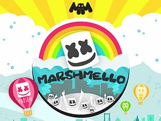Marshmello stopboris Images