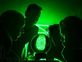 image for event Lord Huron