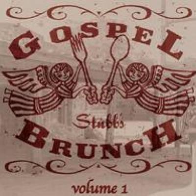 Gospel Brunch: New Soul Invaders