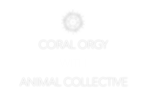 Coral Orgy with Animal Collective