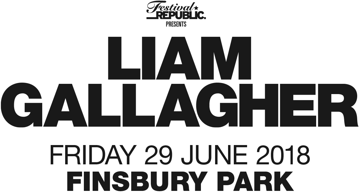 Festival Republic presents Liam Gallagher