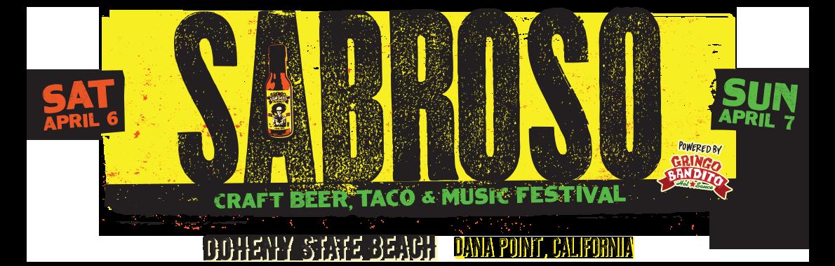 Image result for sabroso fest banner