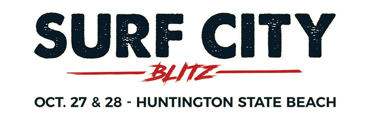Image result for SURF CITY BLITZ BANNER