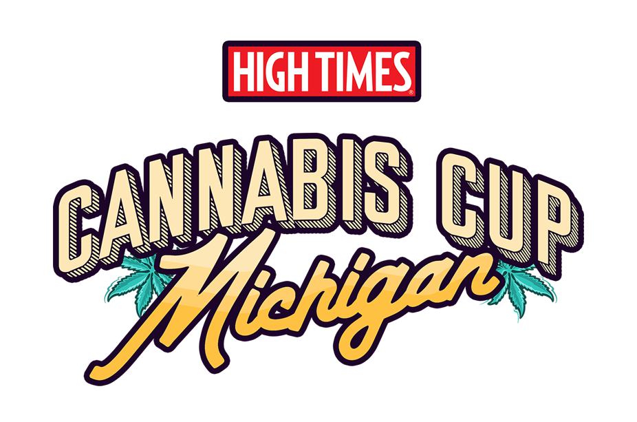 High Times Cannabis Cup Michigan